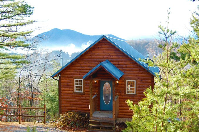 wears valley mountains smoky taken great the in rentals tn cabins mystic ridge at vacation