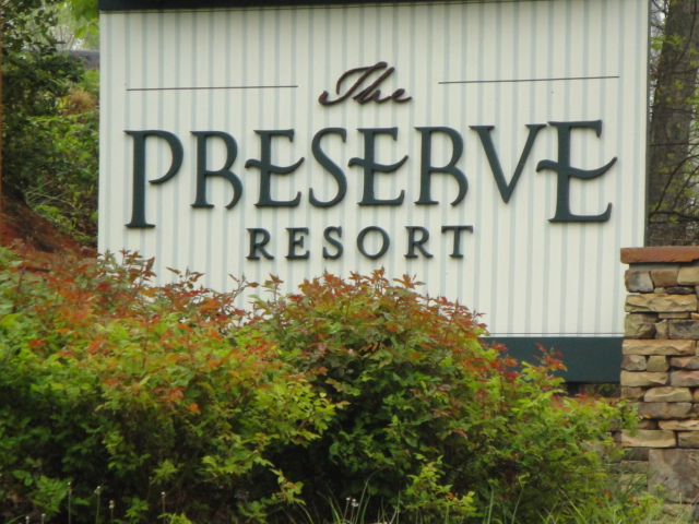 The Preserve Resort
