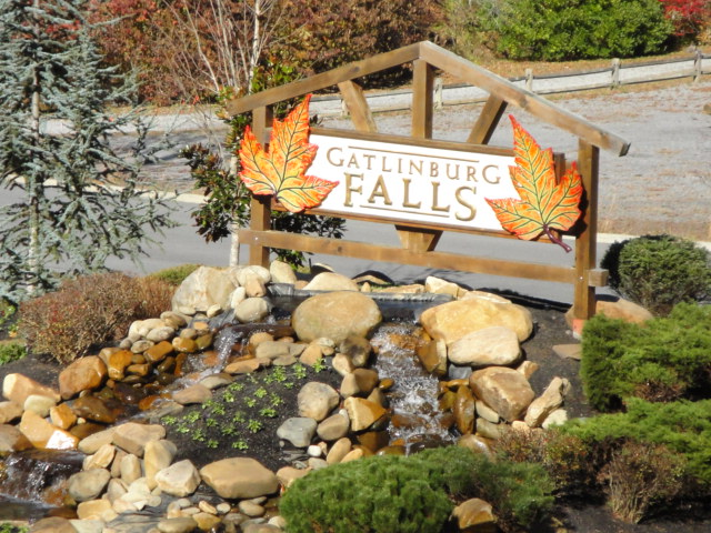 Gatlinburg Falls is a premier Gatlinburg cabin rental destination. The
