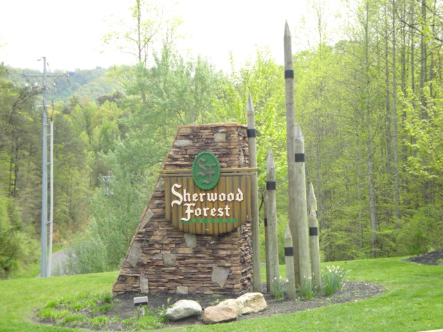 ... Sherwood Forest Resort Cabins For Sale
