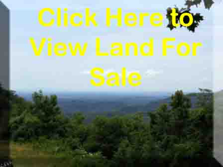 Smoky Mountains land foreclosures for sale