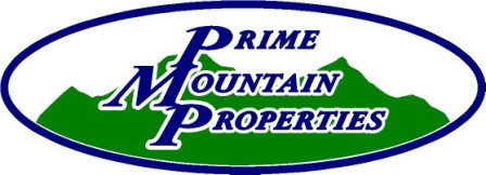 Bank foreclosures, Gatlinburg to Pigeon Forge cabin foreclosures for sale - Autumn and David with Prime Mountain Properties